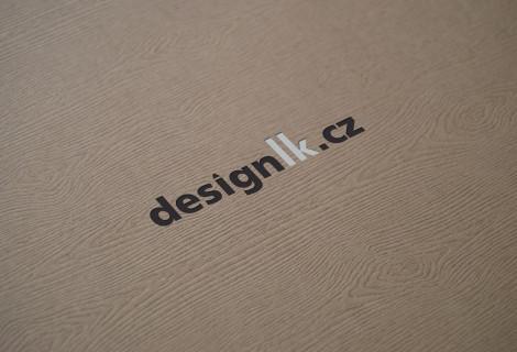 Logotyp designlk.cz